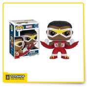 Marvel: Falcon Pop