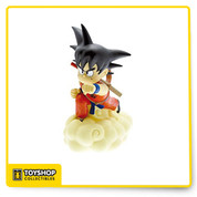 Dragon Ball Z: Goku Coin Bank 8""