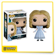 Disney Alice in Wonderland: Alice Pop
