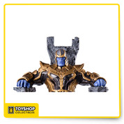Guardians of the Galaxy: Thanos 1/10 EXCLUSIVE VERSION