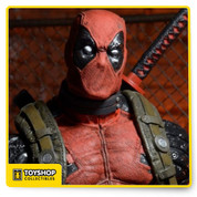 Marvel X-Men Deadpool 1/4