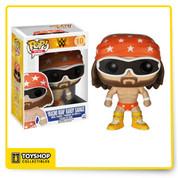 New WWE POP! figures