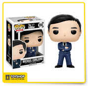 The Godfather: Michael Corleone Pop