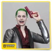 Suicide Squad The Joker S.H.Figuarts