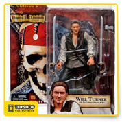 Pirates of the Caribbean: Curse of the Black Pearl Series 2  Will Turner