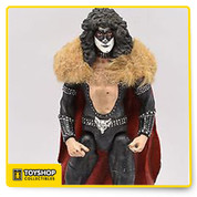 McFarlane Eric Carr KISS Kiss Creatures The Fox 6 Inch Action Figure