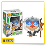 Disney: The Lion King Rafiki Pop!