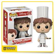 Disney Ratatouille Alfredo Linguini Pop