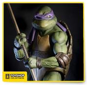 Teenage Mutant Ninja Turtles 1990 Movie 1/4 Scale Donatello Figure