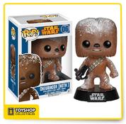 Star Wars Chewbacca [Hoth] Pop