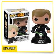 Star Wars Luke Skywalker [Jedi Knight] Pop #11