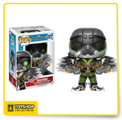 Spider-Man Homecoming Vulture Pop