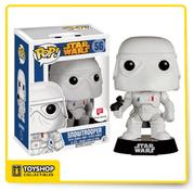 Star Wars SnowTrooper Walgreens Exclusive Pop