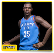 Real Masterpiece NBA Collection Kevin Durant 1/6th Scale Figure
