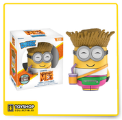 Despicable Me 3 Tourist Dave Dorbz Specialty Series