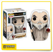 The Lord of the Rings Saruman Pop