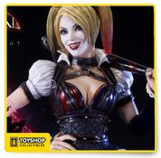Batman Arkham Knight: Harley Quinn Prime 1 EXCLUSIVE Statue