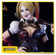 Batman Arkham Knight: Harley Quinn Prime 1 EXCLUSIVE Statue