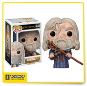 The Lord of the Rings Gandalf Pop