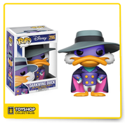 Disney Darkwing Duck Pop