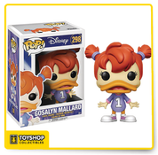 Disney Gosalyn Mallard Pop