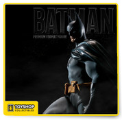 DC Collectibles Batman Premium Format 1/4th Statue Exclusive