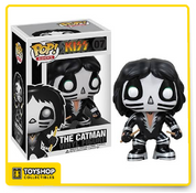 Pop Rocks KISS 07 The Catman