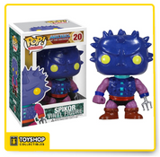 Masters of the Universe 20 Spikor Pop