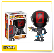 Borderlands Zero Pop
