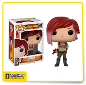 Borderlands Lilith Pop