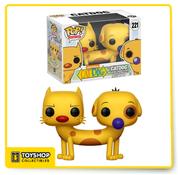 Nickelodeon CatDog Pop