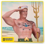 Bombshells Aquaman
