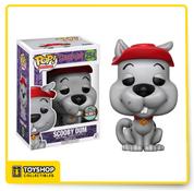 Scooby Dum Pop Specialty Series Exclusive