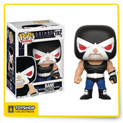 Batman The Animated Series Bane Pop