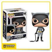 Batman The Animated Series Catwoman Pop