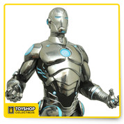 Marvel Superior Iron Man Statue SDCC Exclusive