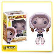 My Hero Academia 253 Ochaco Masked SDCC Exclusive Pop