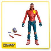 DC Comics Multiverse Robin Duke Thomas Rookie BAF