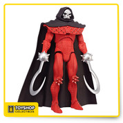 DC Comics Multiverse The Reaper Rookie BAF