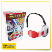 Dragon Ball Z  Scouter Red