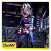 "Prometheus Series 4 The Lost Wave Meredith Vickers 7"" Deluxe Action Figure"