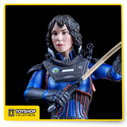 "Prometheus Series 4 The Lost Wave Elizabeth Shaw 7"" Deluxe Action Figure"