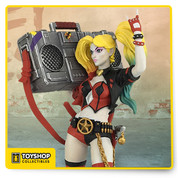 Harley Quinn Boom Box Statue PX Exclusive LE2500