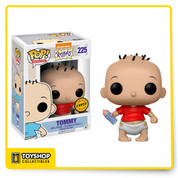 Rugrats Tommy Pop Chase