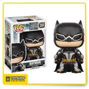 Justice League: Batman Pop Vinyl Figure