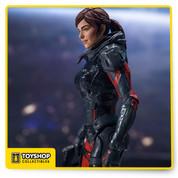 Mass Effect Andromeda Sara Ryder Figure