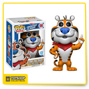 Pop Ad Icons Kelloggs Frosted Flakes 08 Tony The Tiger