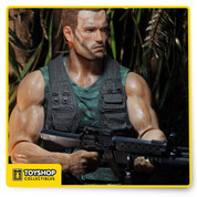 Predator 30th Anniversary Jungle Patrol Dutch