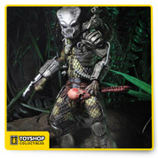Predator 30th Anniversary Jungle Hunter Masked Prototype