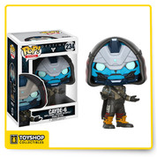 Destiny Cayde-6 Pop